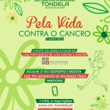 Tondela pela Vida chega a 02 de maio