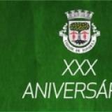 Comemorações da Elevação de Tondela a Cidade – 30 anos