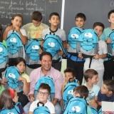 MUNICÍPIO DE TONDELA REFORÇA INVESTIMENTO NA EDUCAÇÃO