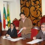 Presidente da Câmara de Tondela reuniu com juntas de freguesia