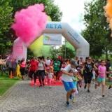 Minis e Pais em Ação voltou a encher Parque Urbano de crianças