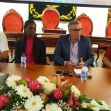 Selecionador nacional de andebol anuncia convocadas para partida com Suécia em Tondela