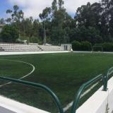 Município de Tondela investe mais de 60 mil euros na requalificação de dois polidesportivos