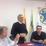 Grupo Desportivo de Canas de Santa Maria comemora 81° aniversário
