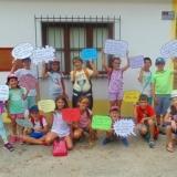 Mais de uma centena de crianças na Ludoteca de Verão 2016