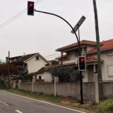 Município de Tondela com novos semáforos