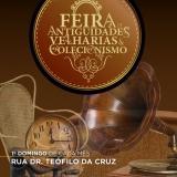 Feira de Antiguidades, Velharias e Colecionismo de Tondela