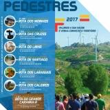 Percursos pedestres 2017