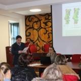 Rede Social de Tondela -Reunião do Conselho Local de Ação Social de Tondela