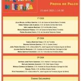 Concurso Nacional de Leitura | Fase Intermunicipal Viseu Dão Lafões