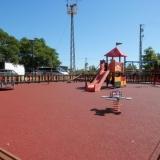 Requalificado espaço infantil da Lajeosa do Dão