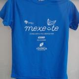 Tondela pôs o país a Mexer