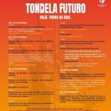 Ajustamento ao programa das Comemorações do Dia do Município de Tondela