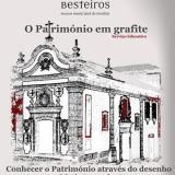 O Património em Grafite