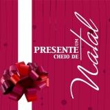 Um Presente Cheio de Natal - X Exposição Coletiva
