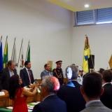 Bombeiros Voluntários de Tondela comemoraram 96° aniversário