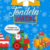 Campanha de dinamização do comércio do concelho de Tondela