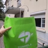 Município de Tondela continua a entregar material de proteção individual a bombeiros, lares e IPSS