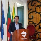 Município de Tondela apresenta investimento da empresa Eberspächer no concelho