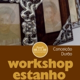 Workshop de Estanho