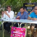 Festas da Mata chegam em agosto com dia dedicado aos emigrantes