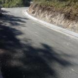 Estrada Municipal Muna - Carvalhal da Mulher