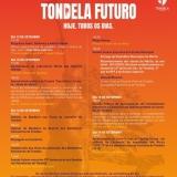 Alterações ao programa das Comemorações do Dia do Município de Tondela