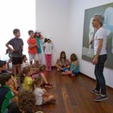 Município promove férias divertidas a crianças de Tondela