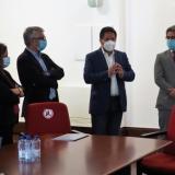 Município de Tondela sela parceria com ISCAC e empresas do concelho para pós-graduação